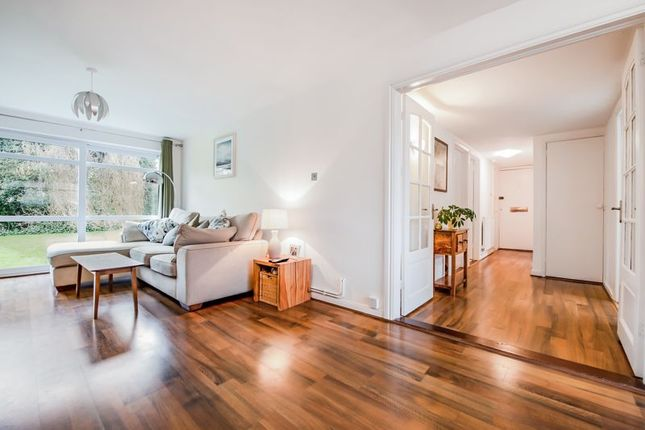 Thumbnail Flat for sale in Goodeve Road, Bristol