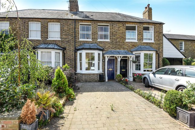 Thumbnail Terraced house to rent in Adelaide Square, Windsor, Berkshire