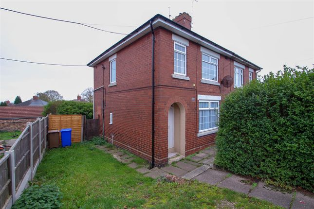 Thumbnail Semi-detached house to rent in Forest Road, Meir, Stoke-On-Trent