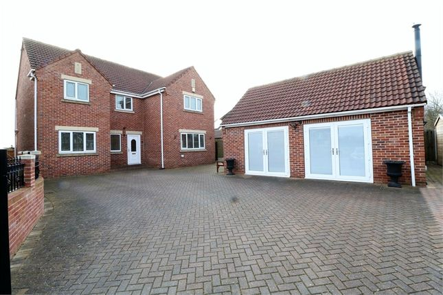 Thumbnail Detached house for sale in Crane Well View, Bolton-Upon-Dearne, Rotherham, South Yorkshire