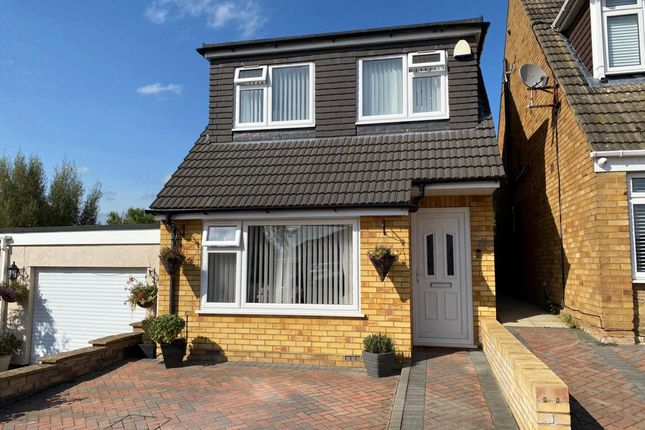 3 bed detached house to rent in Moorhurst Avenue, Goffs Oak, Waltham Cross EN7