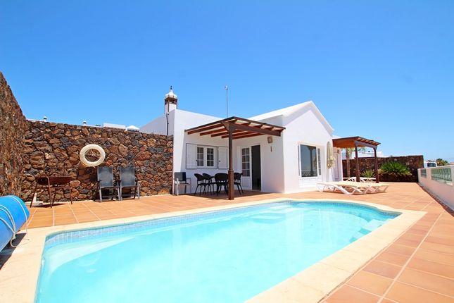 Thumbnail Villa for sale in Puerto Del Carmen, Lanzarote, Spain