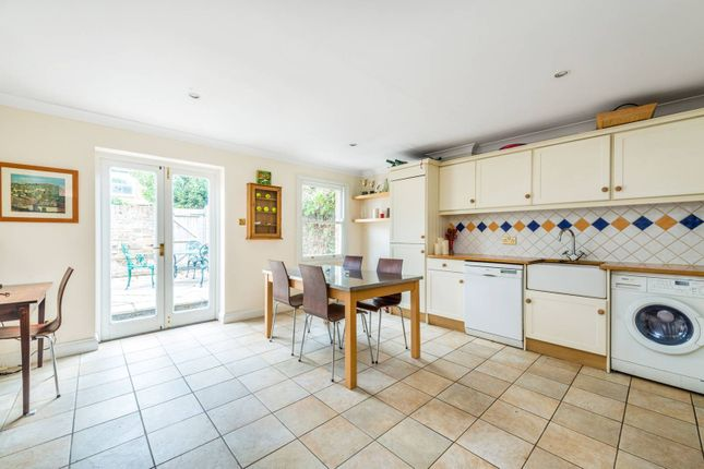 Thumbnail Property to rent in Houblon Road, Richmond