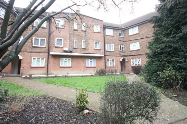2 bed flat for sale in Raglan Court, Empire Way HA9, Wembley, Greater London