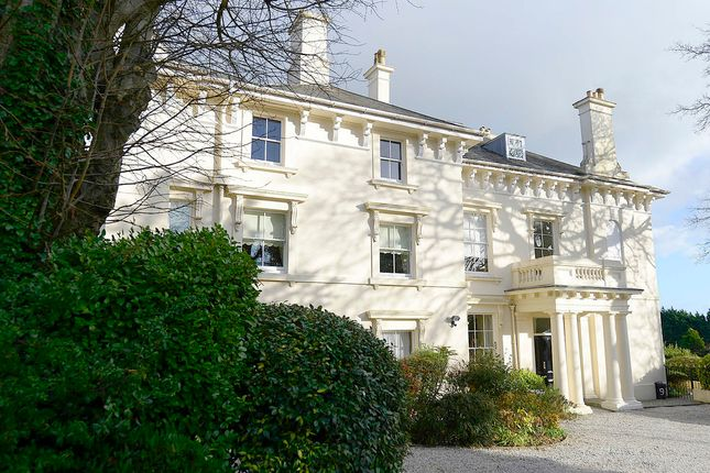Thumbnail Flat for sale in Stoke, Plymouth