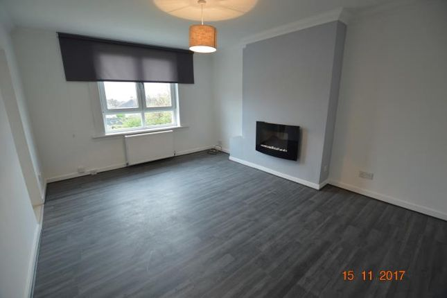 Thumbnail Flat to rent in Brora Street, Glasgow