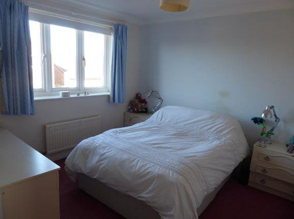 Master Bedroom of Ash Grove, Northallerton DL6