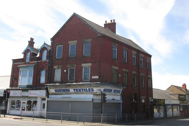 Thumbnail Retail premises for sale in Raby Road, Hartlepool