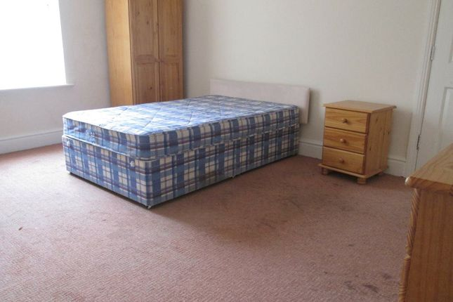 Thumbnail Property to rent in Swinburne Street, Derby