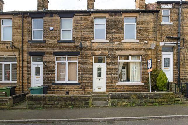 Terraced house for sale in Mortimer Avenue, Batley