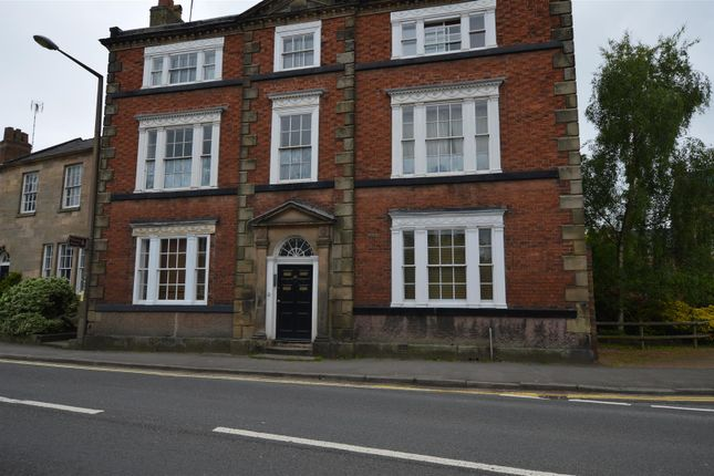 Thumbnail Flat to rent in Apartment 2, Gervais House, Duffield