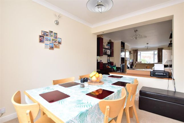 Dining Area of Garden Close, Maidstone, Kent ME15
