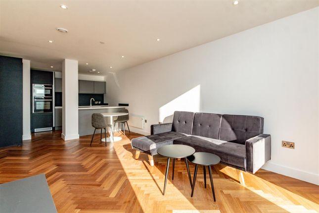 Bezier Apartments, 91 City Road, London EC1Y