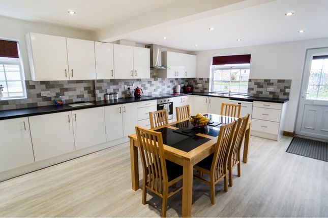 Thumbnail Detached bungalow for sale in Glebe Road, Appleby-In-Westmorland