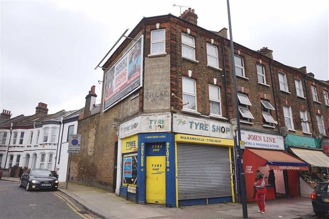 Thumbnail Property for sale in Harrow Road, Kensal Green