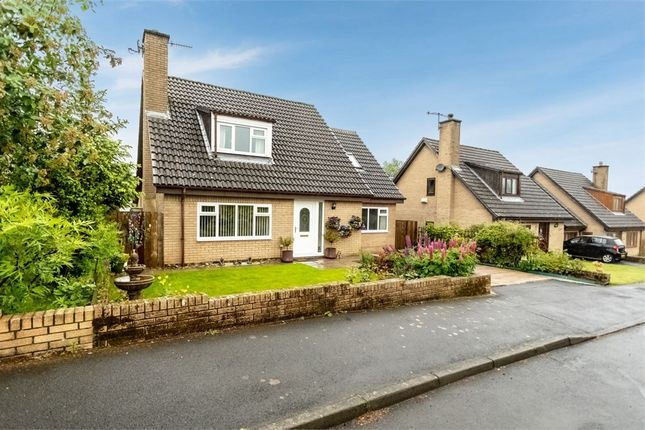 Thumbnail Detached house for sale in Forstersteads, Allendale, Hexham, Northumberland