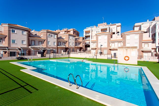 Thumbnail Apartment for sale in Polamax, Santa Pola, Alicante, Valencia, Spain