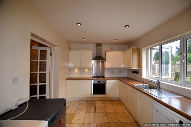 Thumbnail Semi-detached house to rent in Park Crescent, Harrow Weald, Harrow