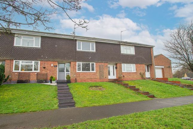 2 bed terraced house for sale in Lea Croft Road, Crabs Cross, Redditch B97