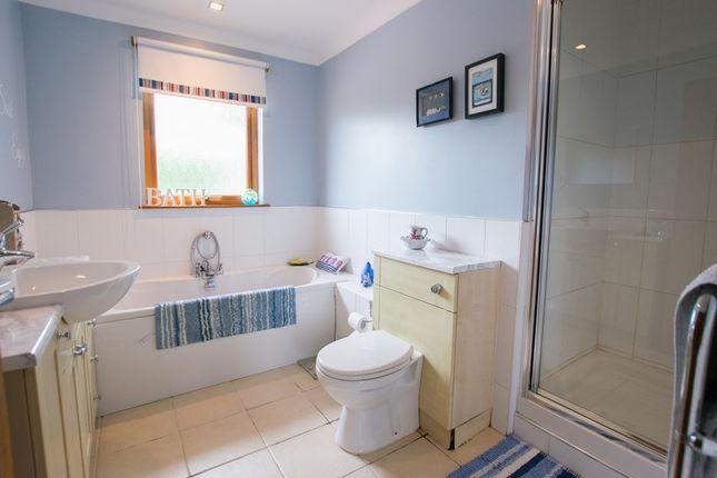 Bathroom (Copy) of Rumbalara, 3 Victoria Lees, Eaglesfield, Dumfries & Galloway DG11