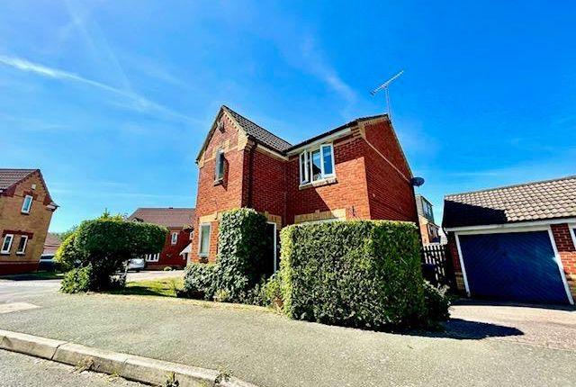 Thumbnail Property to rent in Touraine Close, New Duston, Northampton