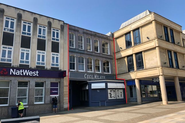 Thumbnail Retail premises to let in Post Office Road, Weston-Super-Mare
