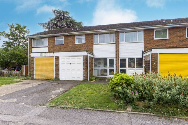 Thumbnail Terraced house for sale in Cherry Orchard, Staines-Upon-Thames