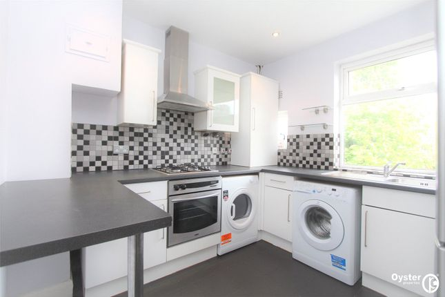 Maisonette to rent in Penn Court, Colindale Avenue, London