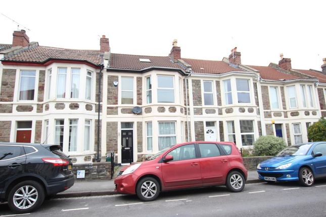Thumbnail Property to rent in Gathorne Road, Southville, Bristol
