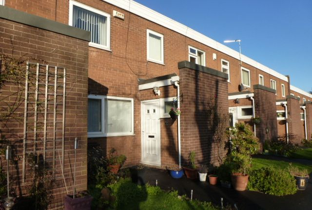 3 bed town house to rent in Selwood Flats, Doncaster Road, Rotherham S65