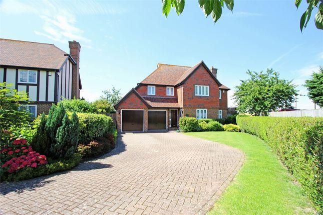 Thumbnail Detached house for sale in School Lane, Bapchild, Sittingbourne, Kent