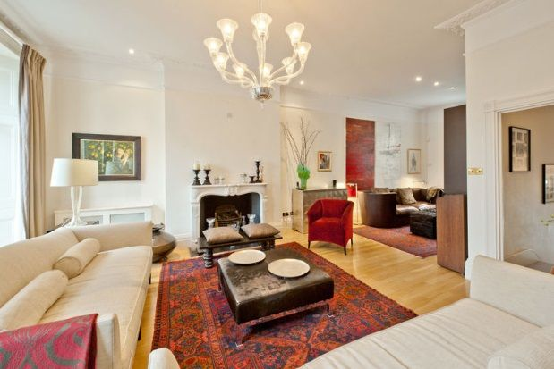 Thumbnail Property to rent in Hereford Square, South Kensington
