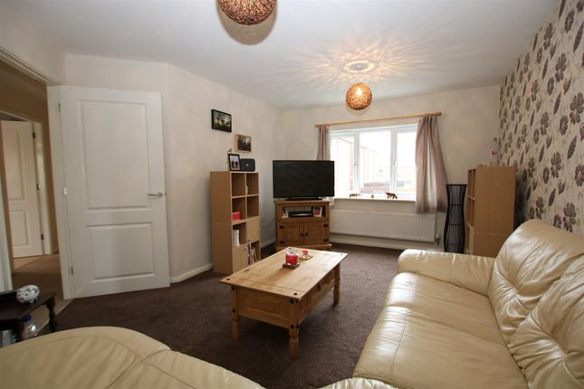 Lounge of Pentland Drive, Greylees, Sleaford NG34