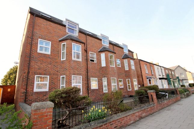 1 bed flat to rent in South Parade, Northallerton DL7