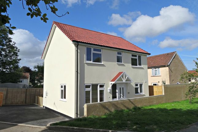 Thumbnail Detached house for sale in Conygre Green, Timsbury, Bath