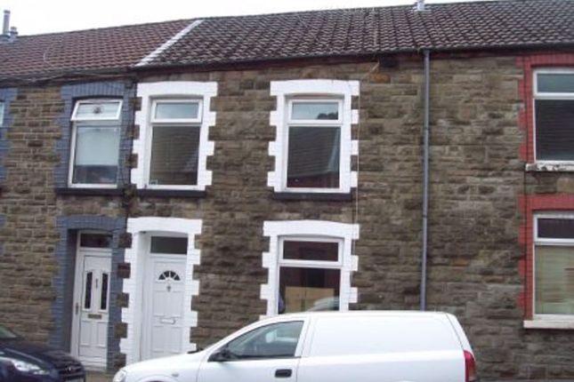 3 bed property to rent in Margaret Street, Treherbert, Treorchy CF42
