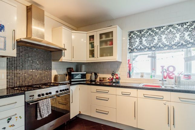 Thumbnail Semi-detached house for sale in Greasby Road, Wallasey, Merseyside