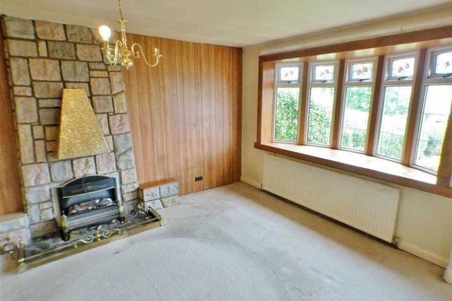 Lounge (2) of Tay Grove, Mossneuk, East Kilbride G75
