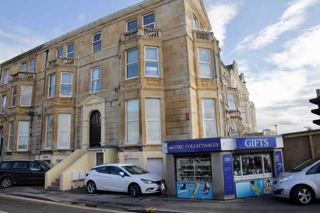 Thumbnail Maisonette to rent in Victoria Square, Weston Super Mare, North Somerset