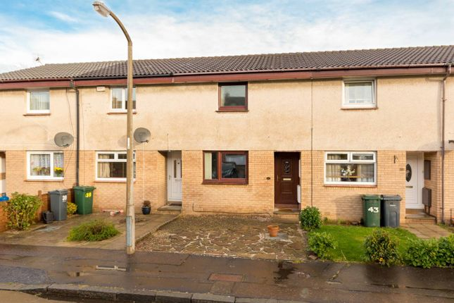 Thumbnail Terraced house for sale in 41 Cameron Toll Gardens, Newington