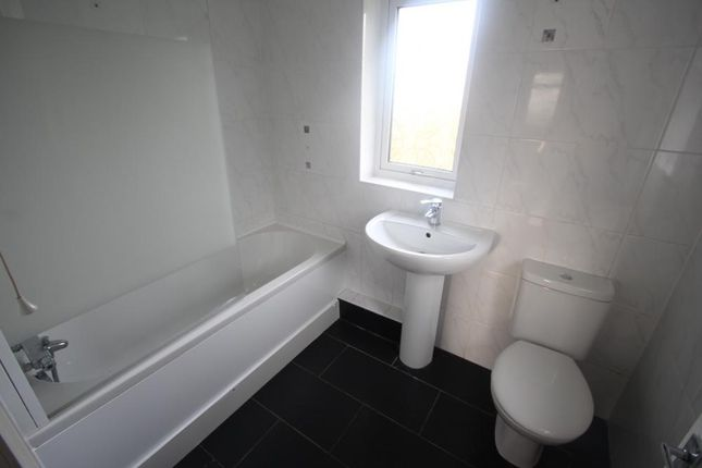 Bathroom of Lindley Crescent, Thurnscoe, Rotherham S63