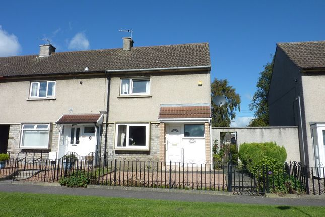 Thumbnail Detached house to rent in Primrose Avenue, Rosyth, Fife