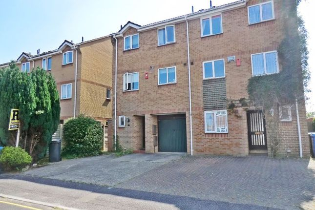 Thumbnail Property for sale in Student House. Mcwilliam Close, Talbot Village, Poole