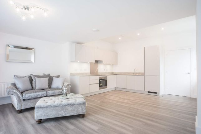 Thumbnail Terraced house for sale in The Rectory Apartments, Brook Street, Colchester