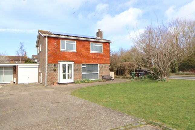 Thumbnail Detached house for sale in Wallsend Road, Pevensey, East Sussex