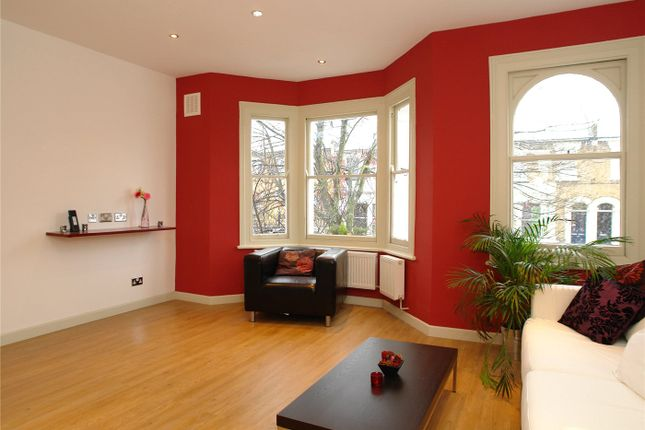 Thumbnail Flat to rent in Copleston Road, Peckham Rye, London