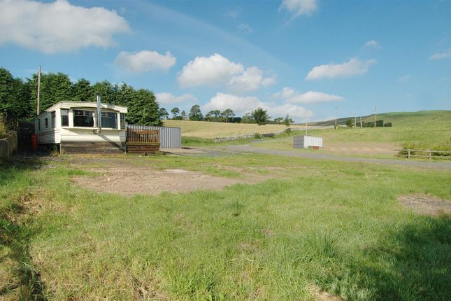 Thumbnail Land for sale in Building Plot Four, Hownam Howgate, Morebattle