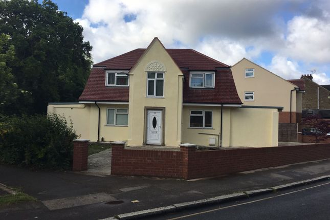 Thumbnail Detached house for sale in Cranford High Street, Cranford, Hounslow
