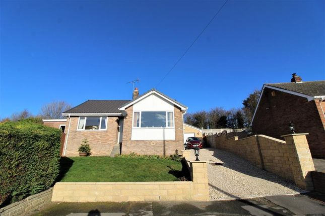 Thumbnail Bungalow for sale in Bell Bank View, Ward Green, Barnsley, South Yorkshire