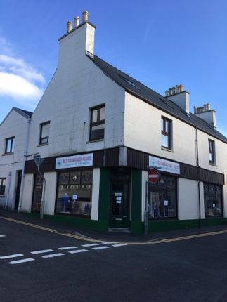 Thumbnail Duplex for sale in Church Street, Stornoway, Isle Of Lewis